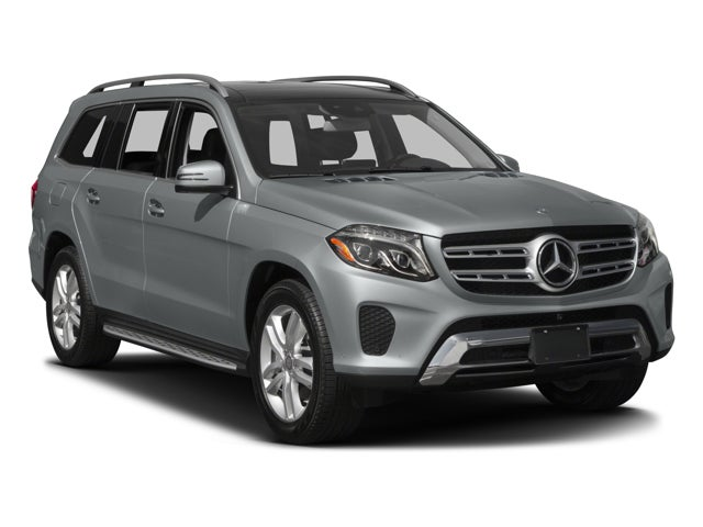 2017 mercedes benz gls 450 4matic suv tallahassee fl for Mercedes benz tallahassee