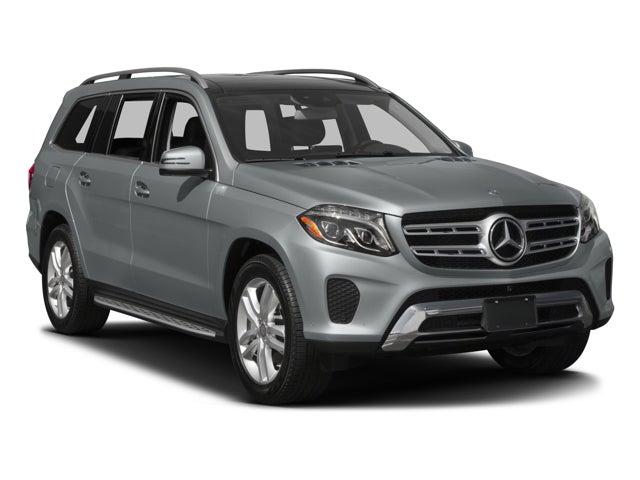 2017 mercedes benz gls 450 4matic suv tallahassee fl for Mercedes benz panama city fl