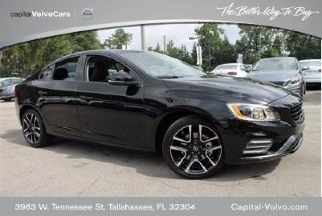 Volvo s60 edmunds 2018 volvo reviews for Parkway motors used cars panama city fl