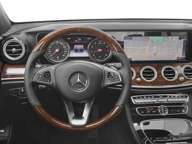 2018 mercedes benz e 300 rwd sedan tallahassee fl for Capital bmw mercedes benz tallahassee