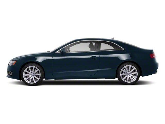 2012 Audi A5 20t Premium Plus Tallahassee Fl Pensacola Panama