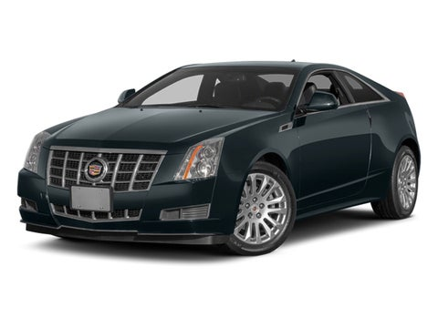 2013 Cadillac Cts Coupe >> 2013 Cadillac Cts Coupe