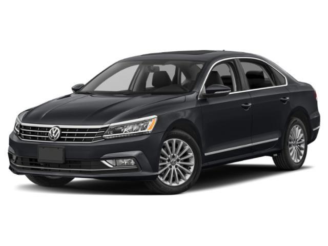 Used Cars Tallahassee >> 2019 Volkswagen Passat 2.0T Wolfsburg Edition Tallahassee FL   Pensacola Panama City Albany ...