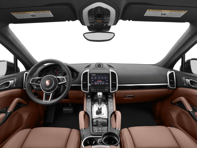 2017 Porsche Cayenne Platinum Edition In Tee Fl Capital Eurocars Hub
