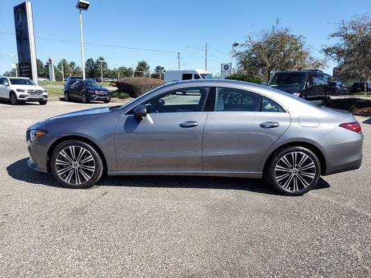 2021 Mercedes-Benz CLA 250 Coupe Tallahassee FL ...