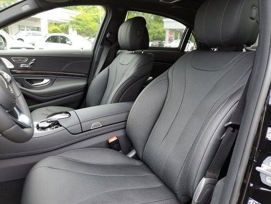 2020 Mercedes-Benz S 450 4MATIC® Sedan Tallahassee FL ...